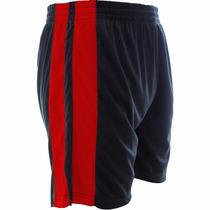 Calção Shorts Poliester Futebol Tam 2xl - 3xl - $9,90