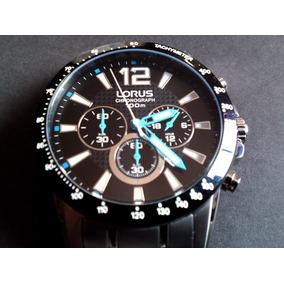 Reloj Lorus By Seiko Rt351ex9 Nuevo