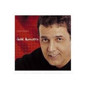 Jose Augusto Cd Fantasias