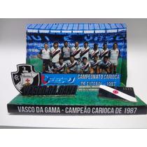 Vasco Carioca Carioca De 1987 - Mini Poster 3d Paper