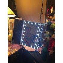 Espejo Vanity Con Luz Led