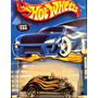 1933 Ford Roadster Coupe Hot Rod Hot Wheels 2000