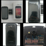 Teléfono Android Argom E450