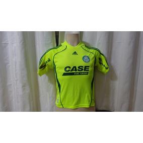 1d58d638a7 Camisa Termica Adidas Palmeiras - Brinquedos e Hobbies no Mercado ...