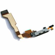 Flex Conector De Carga Iphone 4g Cdma Nuevo Original