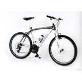 Olmo All Terra Attack Talle 16 Gris / Blanco