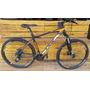 Bicicleta Tsw Hunter Mtb Aro 27,5 Quadro 19 Preta E Laranja