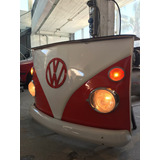 Frente Combi Bar Barra Vw