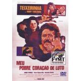 Coleção Completa Filmes Do Teixeirinha (dvd)
