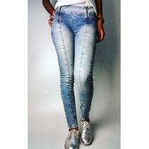 Calça Jeans Skiny - Clock House