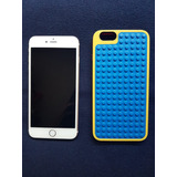 Iphone 6s Plus 32 Gb, P/refacciones, Diplay