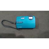 Camera Digital Olympus Stylus Waterproof Resistente A Agua