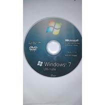 Windows 7 Todas As Versões 32/64 Bits