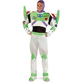 Disfraz Disfraz Inc - Disney Toy Story - Lightyear Traje Ad