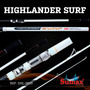 Caña Sumax Highlander 4.2 - 3 Punteras