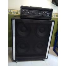 Amplificador Peavey Mark Vi Para Bajo