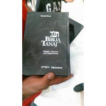 Biblia Tanaj Hebrea De Excelente Calidad
