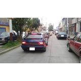 Spoiler Aleron Visera Superior Mazda 323 Coupe Tercer Stop