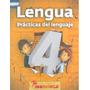 Lengua Practicas Del Lenguaje 4 - Ed. Mandioca