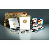 Blu-ray - O Poderoso Chefão - Edição De 40º Aniversário