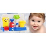 Juguete De Baño Para Bebé,juego Para El Agua Love Envíos!!