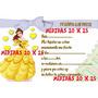 43 Tarjetas Personalizadas Cumpleaños Candy Bar Con Foto
