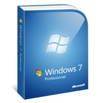 Windows 7 Pro Licencia Original + Holograma
