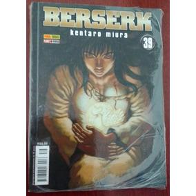 Berserk 39 - Kentaro Miura (ed. Antiga - 116 Páginas)