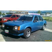 Chevrolet Monza Sl - Automatico