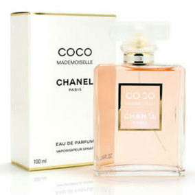 Perfume Coco Chanel 100 Ml C/ Selo De Importação