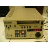 Videorecorder Umatic Sony Vo 9800p