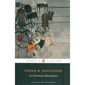 Dostoievski - Los Hermanos Karamazov