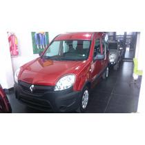 S Renault Kangoo Confort Furgon Utilitario 1.6 16v 0km