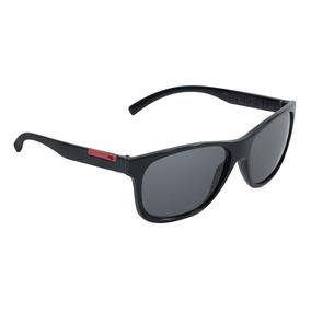 Óculos Masculino Hb Underground Gloss Vermelho-preto
