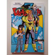 Manga Dragon Ball Z 26 Ed. Conrad Tenho Mais Edições