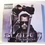 Blade 2, The Soundtrack, Cd Original Raro