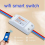 Interruptor Wifi - Switch Inteligente Sonoff