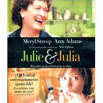Bluray Julie Y Julia ( Julie & Julia ) 2009 - Nora Ephron /