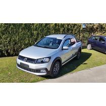 Volkswagen Saveiro Cross - Permuta / Financia