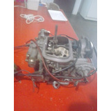Carburador Para Toyota Hilux 96/98 Listo Para Montar