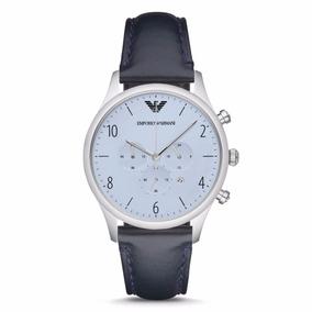Reloj Ar1889 Hombre Armani Tienda Oficial, Envio Gratis