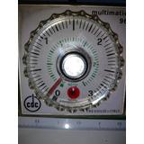 Reloj Temporizador Electromecánico Timer- Italiano Cdc Polin
