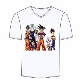 Camisetas Brancas De Super Heróis, Filmes E Seriados.