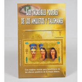 Æ Los Increibles Poderes De Los Amuletos Y Talismanes Ele4
