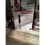 Kitchenaid Batidora De Brazo Modelo 5khb2571 Color Rojo