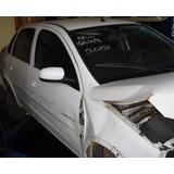 Porta Dianteira Direita Sucata Gm Corsa Maxx Premium Sedan