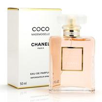 Perfume Chanel Coco Mademoiselle 100ml Edp Original + Brinde