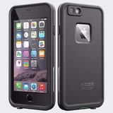 Case Lifeproof À Prova Dágua Iphone 6 4.7 - Original.