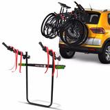Transbike Estepe Crossfox Bicicleta 3 Bike Universal