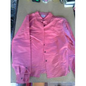 Camisa Dama Seda Ann Taylor